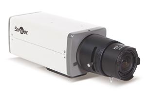 охранные IP-камеры видеонаблюдения с Full HD
